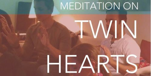 New research finds Meditation on Twin Hearts amplifies positive emotional regulation